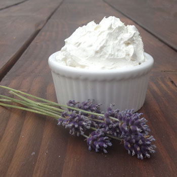 how to make homemade whipped shea butter vanilla